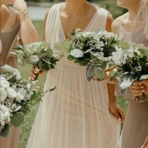 Lulus Bridesmaid Dress size S